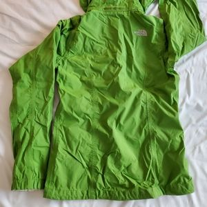 The North Face Jackets & Coats - The North Face Hyvent DT Jacket - Green